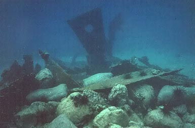 ship wreck lighthouse, Malapascua