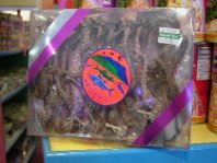 dried seahorses for sale