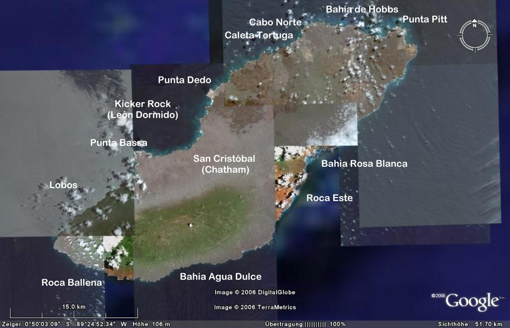 San-Cristobal Galapagos Islands Map Google on maldives islands google map, netherlands google map, fiji islands google map, bahrain google map, easter island google map, ethiopia google map, alaska google map, barbados google map, iceland google map, seychelles islands google map, guam google map, baltic sea google map, new zealand google map, grenada google map, cuba google map, lebanon google map, qatar google map, hawaii google map, caribbean islands google map, aruba google map,